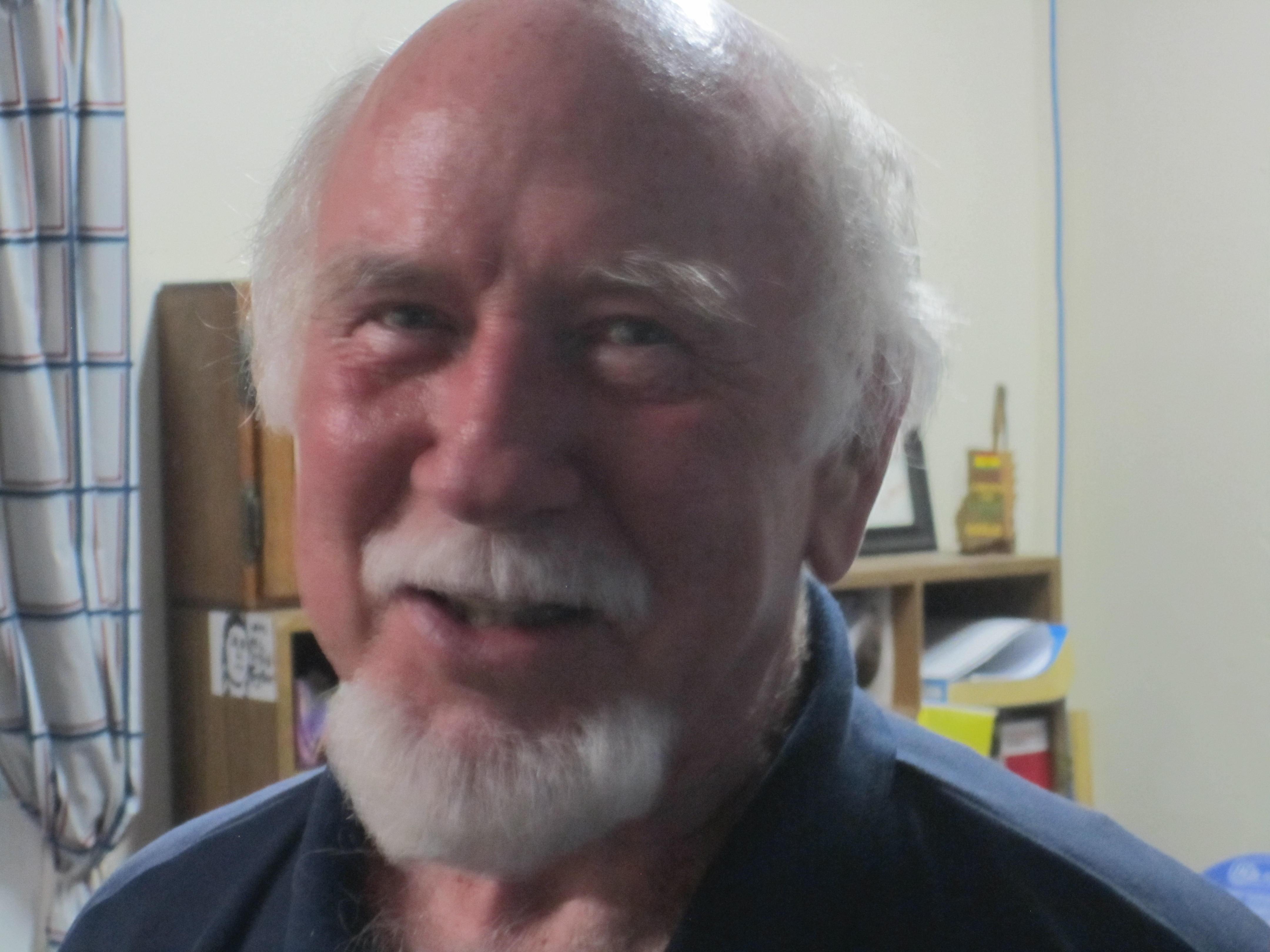 Dr. Ed Blair