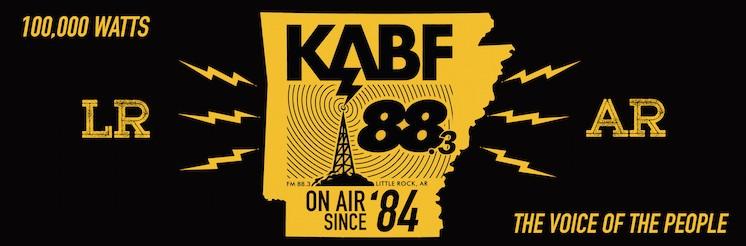 KABF  88.3FM
